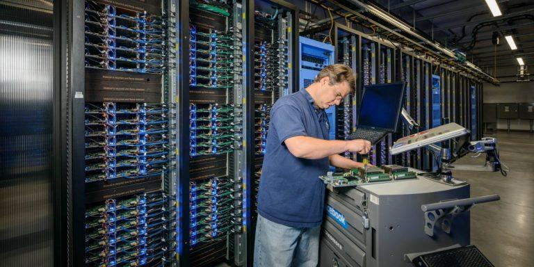مزیت های شبکه های ذخیره سازی نسبت به ذخیره سازهای محلی