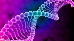 ذخیره یک میلیارد ترابایت تنها در  یک گرم از DNA انسان