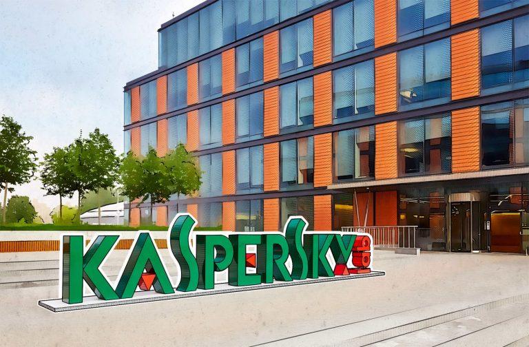 کسپرسکی سیستم عامل شخصی خود را معرفی کرد