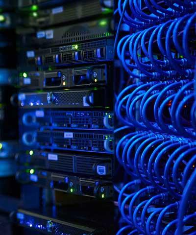 زیرساخت-شبکه