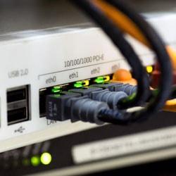 فروش تجهیزات شبکه